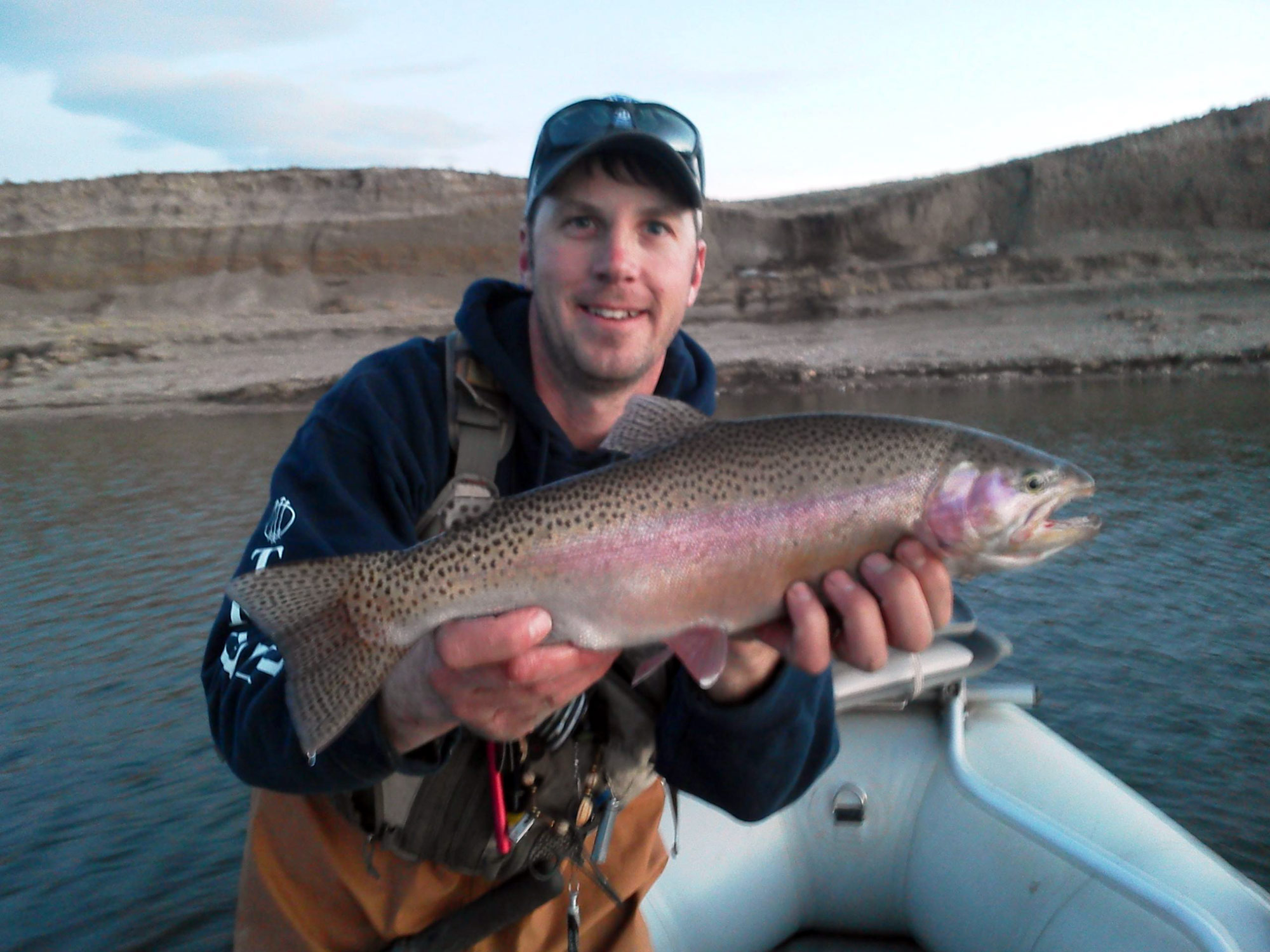 Wyoming Fishing and Hunting Licenses | Four Seasons Anglers